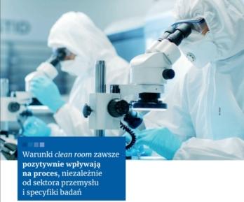 laboratorium cleanroom