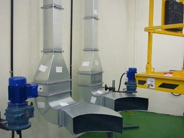 cleanroom w produkcji rtv